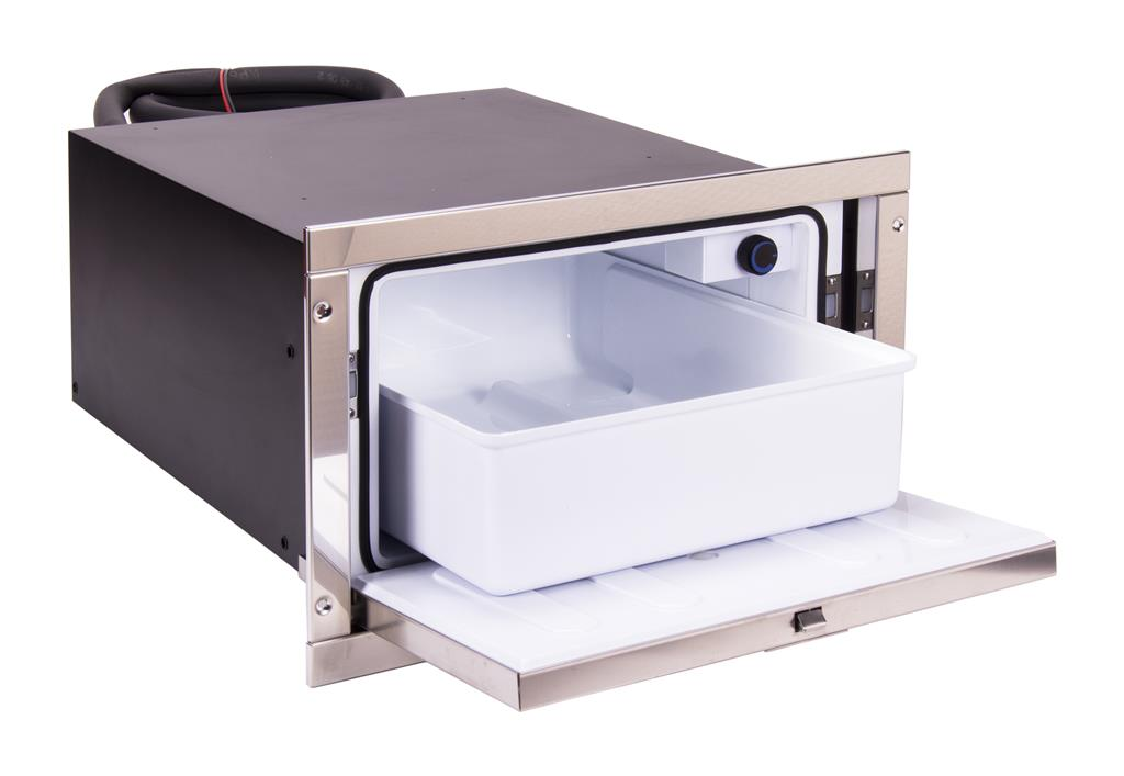 Isotherm CR36 Inox