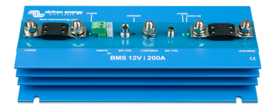 Battery Management System BMS