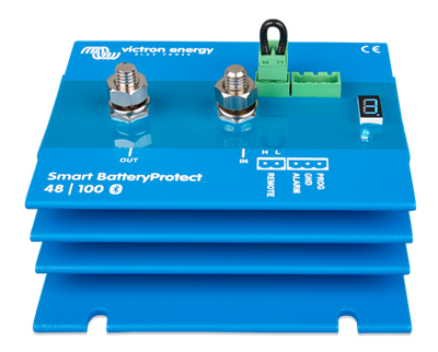 Smart BatteryProtect 48V-100A