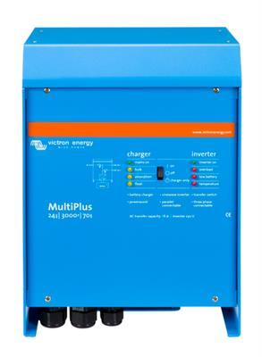 MultiPlus Compact 24/1200/25-16