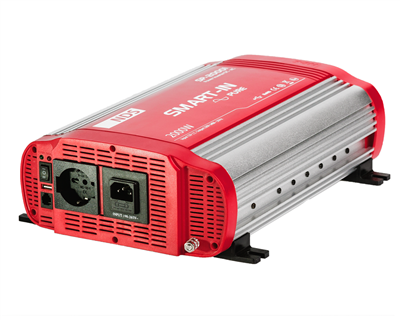 SMART-IN PURE 12V-2000W IVT