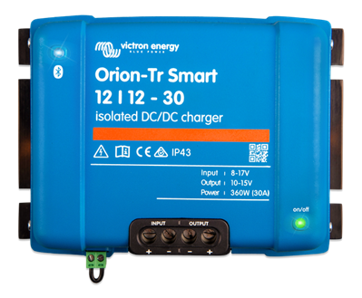 Orion Tr Smart 24/24-17A Iso
